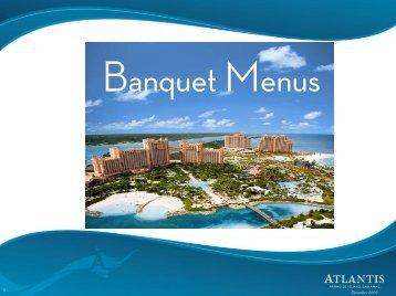December, 2009 - Atlantis