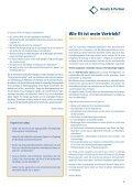 Unternehmensnachfolge - Kreutz & Partner - Seite 3