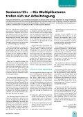 Blitzlicht-2012-03 - Kreuzbund Diözesanverband München und ... - Seite 7