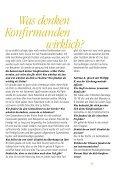 GEMEINDEbrief - Ev.-Luth. Kirchengemeinde .Zum Heiligen Kreuz. - Page 5