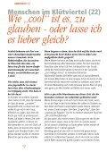 Gemeindebrief Ausgabe 2/2011 - Ev.-Luth. Kirchengemeinde .Zum ... - Page 4
