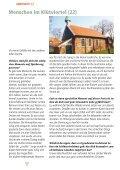 Gemeindebrief Ausgabe 2/2011 - Ev.-Luth. Kirchengemeinde .Zum ... - Page 6
