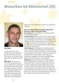Gemeindebrief Ausgabe 1/2013 - Ev.-Luth. Kirchengemeinde .Zum ... - Page 6