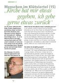 Gemeindebrief Ausgabe 2/2009 - Ev.-Luth. Kirchengemeinde .Zum ... - Page 4