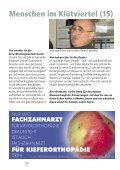 Gemeindebrief Ausgabe 2/2009 - Ev.-Luth. Kirchengemeinde .Zum ... - Page 6