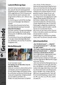 Der Friedensbote - Witten - Seite 6