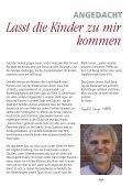 Gemeindebrief Ausgabe 3/2009 - Ev.-Luth. Kirchengemeinde .Zum ... - Page 3