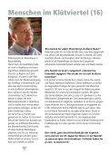 Gemeindebrief Ausgabe 3/2009 - Ev.-Luth. Kirchengemeinde .Zum ... - Page 6