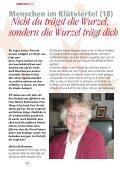 GEMEINDEbrief - Ev.-Luth. Kirchengemeinde .Zum Heiligen Kreuz. - Page 4