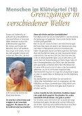 GEMEINDEbrief - Ev.-Luth. Kirchengemeinde .Zum Heiligen Kreuz. - Page 6