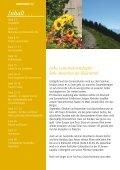 Gemeindebrief Ausgabe 4/2010 - Ev.-Luth. Kirchengemeinde .Zum ... - Page 2