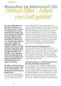 Gemeindebrief Ausgabe 4/2010 - Ev.-Luth. Kirchengemeinde .Zum ... - Page 4