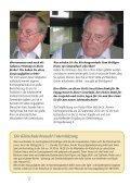Gemeindebrief Ausgabe 4/2010 - Ev.-Luth. Kirchengemeinde .Zum ... - Page 6