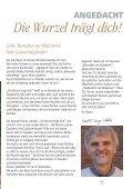 Gemeindebrief Ausgabe 4/2009 - Ev.-Luth. Kirchengemeinde .Zum ... - Page 3