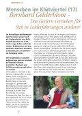 Gemeindebrief Ausgabe 4/2009 - Ev.-Luth. Kirchengemeinde .Zum ... - Page 4