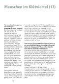 Gemeindebrief Ausgabe 4/2009 - Ev.-Luth. Kirchengemeinde .Zum ... - Page 6