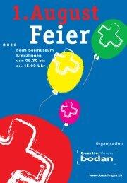 2010 beim Seemuseum Kreuzlingen von 09.30 bis ca. 15.00 Uhr ...