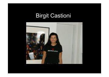 Birgit Castioni - Kreuzlingen