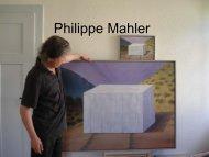 Philippe Mahler - Kreuzlingen