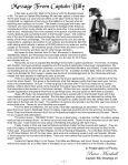 Bowlegs Coronation Program - Krewe of Bowlegs - Page 3