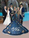 Bowlegs Coronation Program - Krewe of Bowlegs - Page 2