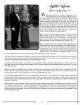 Bowlegs Coronation Program - Krewe of Bowlegs - Page 5