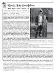 Bowlegs Coronation Program - Krewe of Bowlegs - Page 6