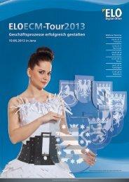 Einladung & Agenda - ELO Digital Office GmbH