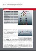 """AL-KO RULLI PER CARRELLI PORTABARCHE """"COMPACT"""" E ... - Page 2"""