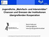 pdf, 260.7 KB - Kooperationsstelle Kriminalprävention Bremen