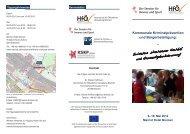 pdf, 744.5 KB - Kooperationsstelle Kriminalprävention Bremen