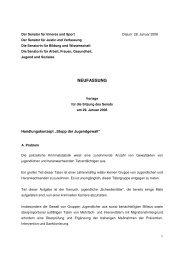 Stopp der Jugendgewalt - Kooperationsstelle Kriminalprävention ...