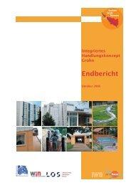 Integriertes Handlungskonzept, Endbericht 2006 (pdf, 11.8 MB)