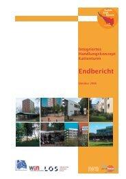 Integriertes Handlungskonzept, Endbericht 2006 (pdf, 31.7 MB)