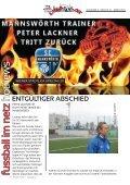 fussball im netz -Ausgabe 2014 März Woche 13/2 Nr.3 - Page 4
