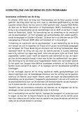 KRING VOOR PSYCHOANALYSE van de New Lacanian School - Page 3