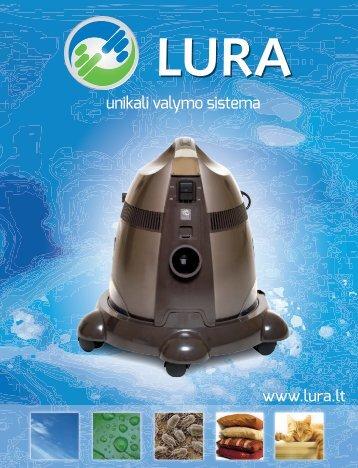 LURA - Krinona