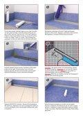 Installation instructions - KRISMA - Seite 6