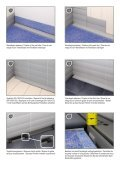 Installation instructions - KRISMA - Seite 7