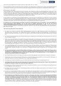 Zeichnungsschein - Kristensen Invest - Seite 2