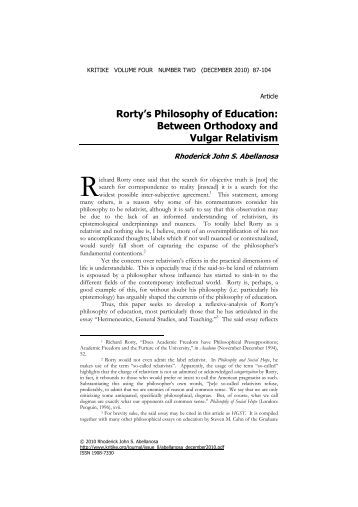 theory of knowledge journal Pascal's theory of scientific knowledge keith arnold journal of the history of philosophy, volume 27, number 4, october 1989, pp 531-544 (article.
