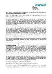 Rede Barbara Happe - Dachverband der kritischen Aktionärinnen ...