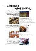 Dein Geld regiert die Welt - Kritischer Konsum - Seite 6