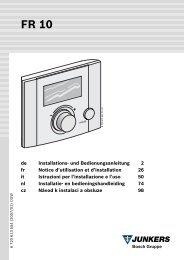 notice d 39 installation et d 39 utilisation zen rad. Black Bedroom Furniture Sets. Home Design Ideas