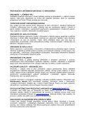 Informace o aktivitách financovaných z prostředků Fondu ... - Krkonoše - Page 2