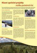 Výroční zpráva v češtině - Krkonoše - Page 4