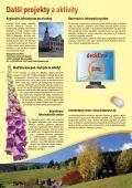 Výroční zpráva v češtině - Krkonoše - Page 6