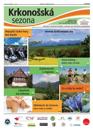 Stáhnout PDF - Krkonose.eu