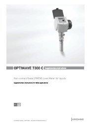 OPTIWAVE 7300 C