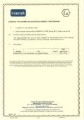 TYPE EXAMINATION CERTIFICATE - Page 3